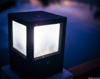 nowoczesne oświetlenie
