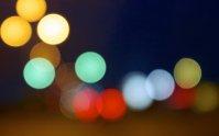 lampki, światło