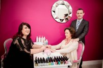 salon pięlności, studio piękności, kosmetyka