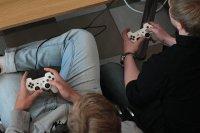 Granie na PlayStation