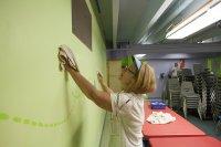 malowanie pokoju dla dziecka