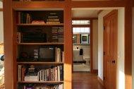 biblioteka w domu